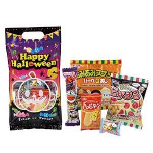 ハロウィン お菓子詰合せS 80個販売 ハロウィン キャンディー お菓子【商品代引不可】
