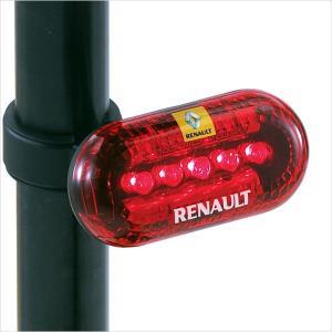 自転車パーツ RENAULT ルノー 専用 テールライト 代金引換不可商品|ibf-shop