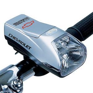 自転車パーツ CHEVY シボレー 専用 ハロゲンライト LED付|ibf-shop