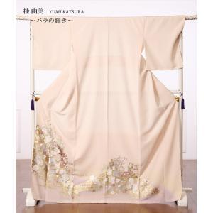 色留袖 留袖 レンタル フルセット 桂由美