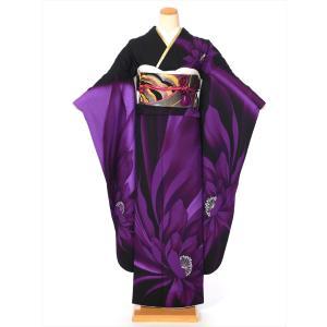 振袖レンタルフルセット(2月〜12月上旬)8AC539 振袖 レンタル 結納 卒業式 結婚式 貸衣装...
