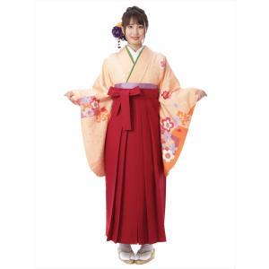 レンタル 袴 セット(AG109)大人 女 レディース 袴セット 卒業式 着物レンタル ハカマ はか...