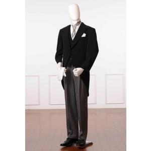 【留袖セット割引】留袖とモーニングの商品価格合計より10%割引 モーニングレンタル 8AX0001 ...