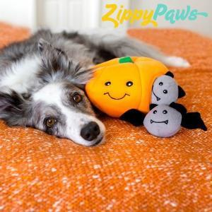 カルフォルニアで設立されたZippy Paws:ジッピー ポウズは、アメリカで大人気のペット用品メー...