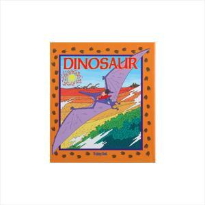 オリジナル絵本 ウィッシングブック 【恐竜  (DINOSAUR)】|ibuki-shop