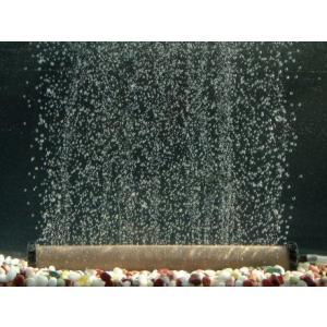 いぶきエアストーン23φ×220は30-35cm水槽をお持ちの方のために作られた特注品です。 製造方...