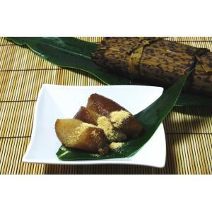 あくまき 鹿児島 ちまき お土産 お菓子 5本セット ibusukiya