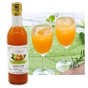 びわ ビワ ジュース 360ml フルーツジュース 果物ジュース 飲む美輪 箱入り ギフト 鹿児島|ibusukiya