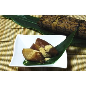 あくまき 鹿児島 ちまき お土産 お菓子 1本 ibusukiya