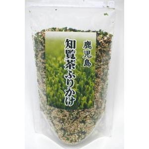 ふりかけ 食べるお茶 知覧茶ふりかけ ご飯のお供 鹿児島 知覧茶 緑茶|ibusukiya
