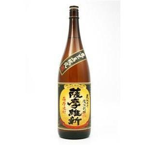 薩摩維新 芋焼酎 鹿児島 小正醸造 25% 1800ml