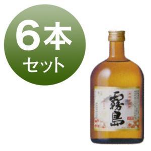 白霧島 芋焼酎 宮崎 霧島酒造 20% 720ml 6本セット|ibusukiya