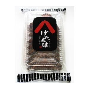 南海堂 げたんは 鹿児島 お菓子 黒糖 黒砂糖 10枚入り ibusukiya