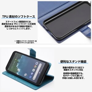 Galaxy S9 ケース 手帳型 Galaxy S10 スマホケース 手帳型 カラフルレザー Galaxy S9 SC-02K SCV38 スマホケース Galaxy S10 SC-03L SCV41 ケース ギャラクシー|icaca|08