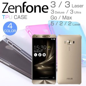 ZenFone3 Laser/Ultra/Deluxe ZenFone2Laser/Go/Max/Z...