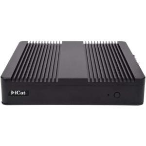 MPC-B55L MsHD-BEAT21搭載 roon & dlna対応 Audiophine PC ブラックモデル icat