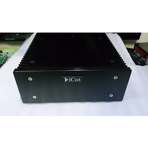 iCAT PWR-L1 Audiophile Linear Power 100W リニア電源 19V, 12V, 5V