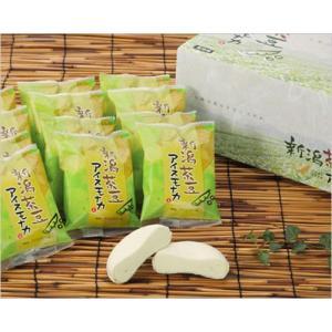 新潟茶豆アイスモナカ(単品1個)|ice-ouan|02