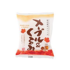 贅沢最中 メープル&くるみ ice-ouan