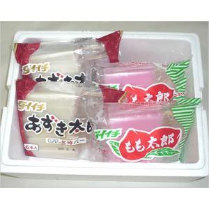 新潟名物カキ氷バーセット(各2パック・22本入)(送料無料)|ice-ouan|02