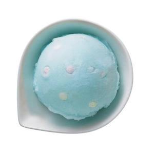 バルクアイス2L ラムネ|ice-suzuki