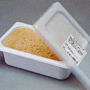 バルクアイス2L アーモンドクランチ|ice-suzuki