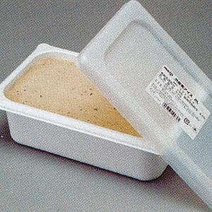 バルクアイス2L 渋皮栗アイス|ice-suzuki