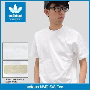 アディダス adidas Tシャツ 半袖 メンズ NMD オリジナルス(adidas NMD S/S...