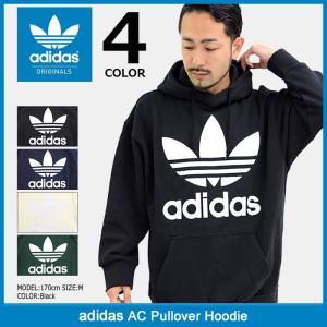 アディダス adidas プルオーバー パーカー メンズ AC オリジナルス(AC Pullover Hoodie Originals BQ1878 BQ1857 BQ1864 BQ1871)|icefield