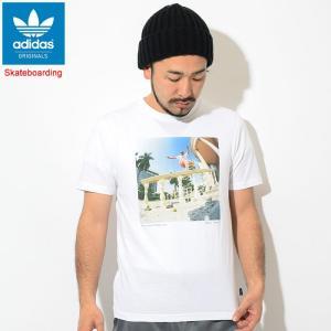 アディダス Tシャツ 半袖 adidas メンズ ネストール オリジナルス(Nestor S/S T...