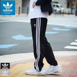 アディダス ジャージー パンツ adidas ファイアーバード トラック ジャージ オリジナルス(Firebird Track Jersey Pant ED6897 ED6896)