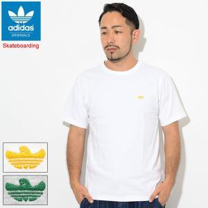 アディダス Tシャツ 半袖 adidas メンズ ミニ シュムー オリジナルス(Mini Shmoo...
