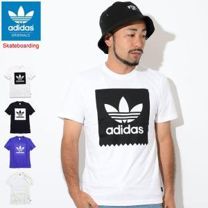 アディダス Tシャツ 半袖 adidas メンズ ソリッド ブラックバード オリジナルス(Solid...
