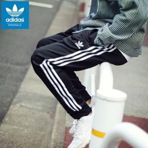 送料無料 アディダス ジャージー パンツ adidas メンズ PB スーパースター トラック ジャ...