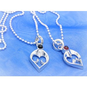 AGAINST÷IMAGE(アゲインスト÷イメージ) AIP-201 Silver Necklace|icefield