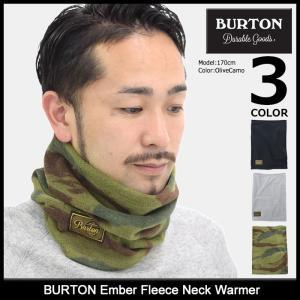 バートン BURTON ネックウォーマー エンバー フリース(burton Ember Fleece Neck Warmer メンズ レディース 104921)|icefield