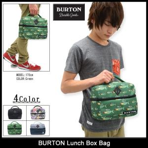 バートン BURTON バッグ ランチ ボックス(burton Lunch Box Bag ランチボックス ランチバッグ Lunch Caddy メンズ レディース 110211) icefield