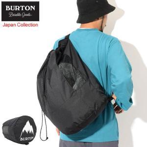 バートン バッグ BURTON ランドリー ボストンバッグ 日本限定(burton Laundry ...