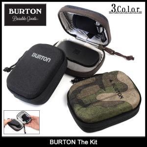 バートン BURTON ケース ザ キット(burton The Kit Case 小物入れ メンズ レディース 145011 109971) icefield