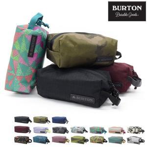 バートン BURTON ケース アクセサリー(burton Accessory Case ポーチ 小物入れ ペンケース メンズ レディース 149411 110221) icefield