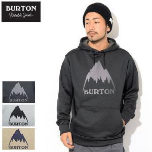 バートン BURTON プルオーバー パーカー メンズ オーク(burton Oak Pullover Hoodie トップス 男性用 162231)|icefield