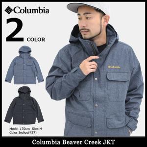 コロンビア Columbia ジャケット メンズ ビーバー クリーク(Beaver Creek JKT マウンテンパーカー アウター アウトドア PM3172)|icefield