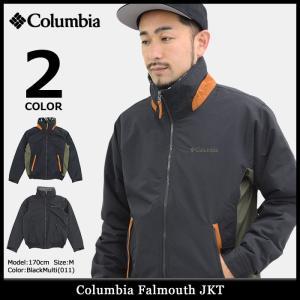 コロンビア Columbia ジャケット メンズ ファルマス(columbia Falmouth JKT アウター ブルゾン アウトドア PM3175) icefield