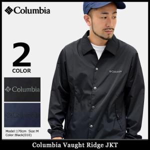 コロンビア Columbia ジャケット メンズ ヴォート リッジ(columbia Vaught Ridge JKT アウター アウトドア コーチジャケット PM3187) icefield