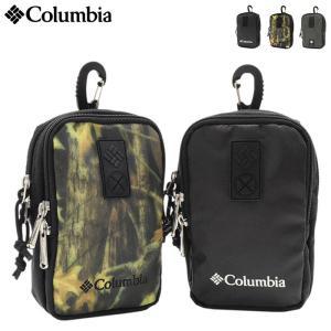 コロンビア ポーチ Columbia ナイオベ 6 ケース(columbia Niobe VI Ca...