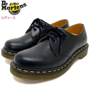 ドクターマーチン ブーツ 3ホール Dr.Martens レディース 女性用 ウィメンズ 1461 ...