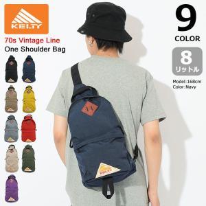ケルティ KELTY ショルダーバッグ ワンショルダー(kelty One Shoulder Bag...