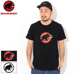 マムート Tシャツ 半袖 MAMMUT メンズ クラシック ( mammut Classic S/S...
