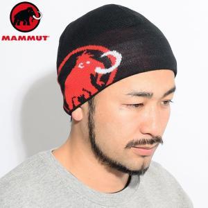 マムート MAMMUT ニット帽 トゥウィーク(mammut Tweak Beanie ニットキャップ 帽子 アウトドア メンズ レディース 1090-01351)|icefield