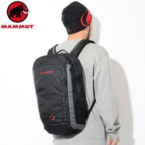 マムート MAMMUT リュック エクセロン エレメント 22L バックパック(Xeron Element 22L Backpack デイパック アウトドア 2510-02670)|icefield